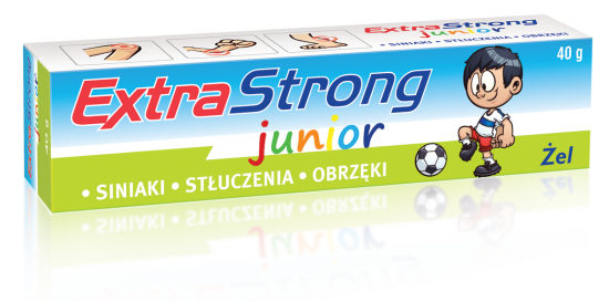 Extra Strong Junior